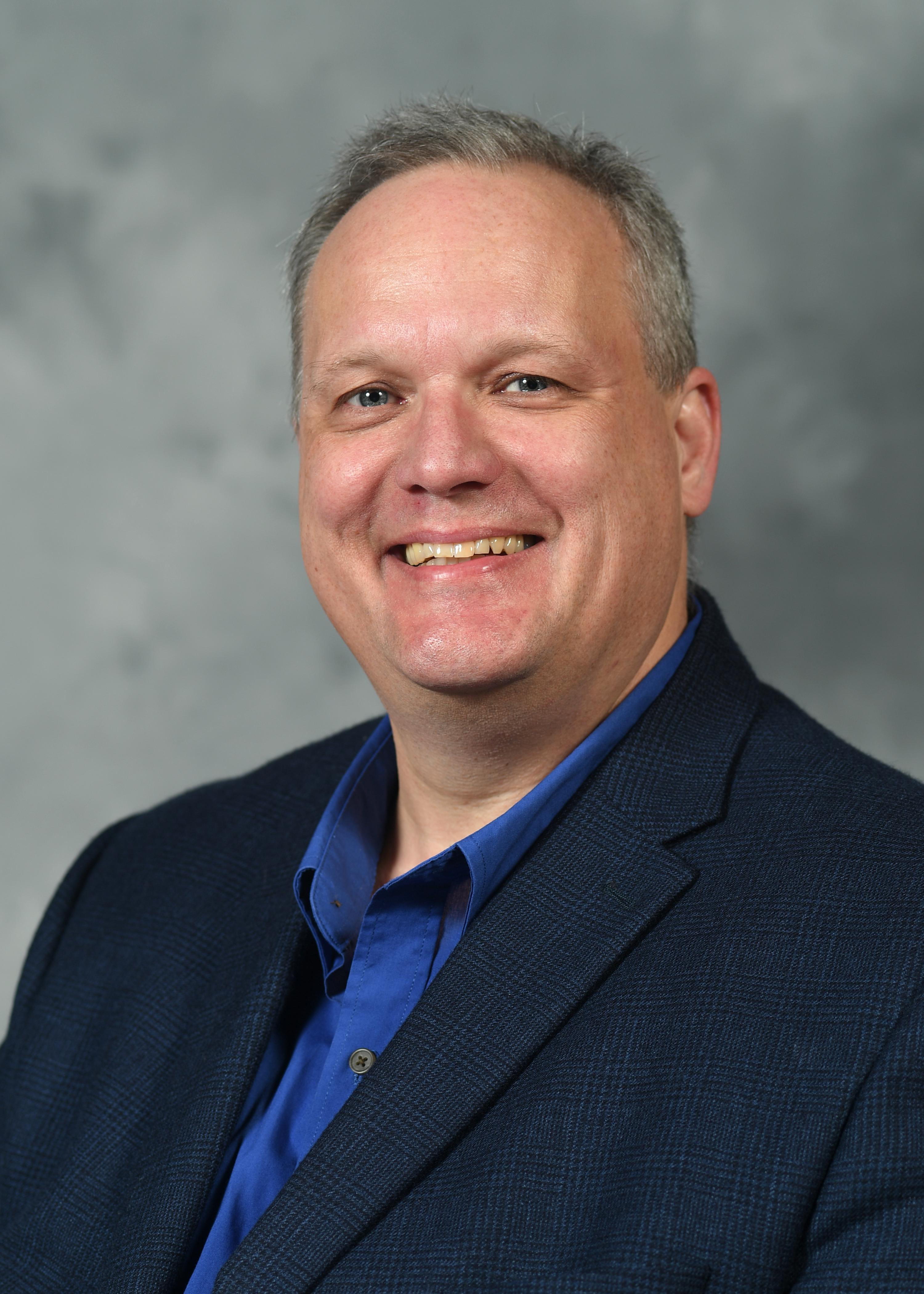 Jim Sahlman